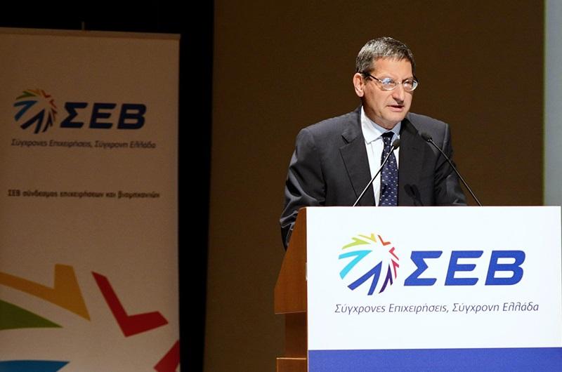Ο Παύλος Μυλωνάς νέος CEO στην Εθνική Τράπεζα