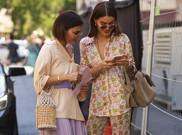 Οι τάσεις που κρατάμε από το street style στην Couture Week στο Παρίσι