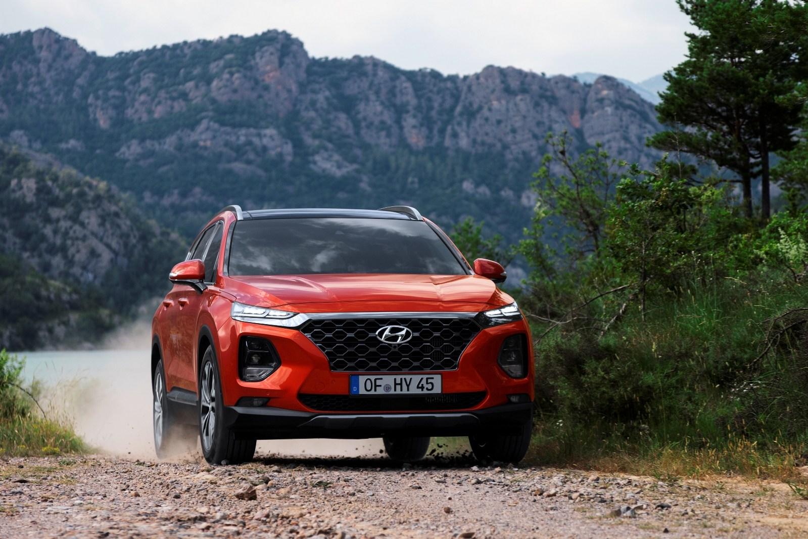 Η νέα SUV βεντάλια της Hyundai ετοιμάζει δυναμική έφοδο στην ευρωπαϊκή αγορά