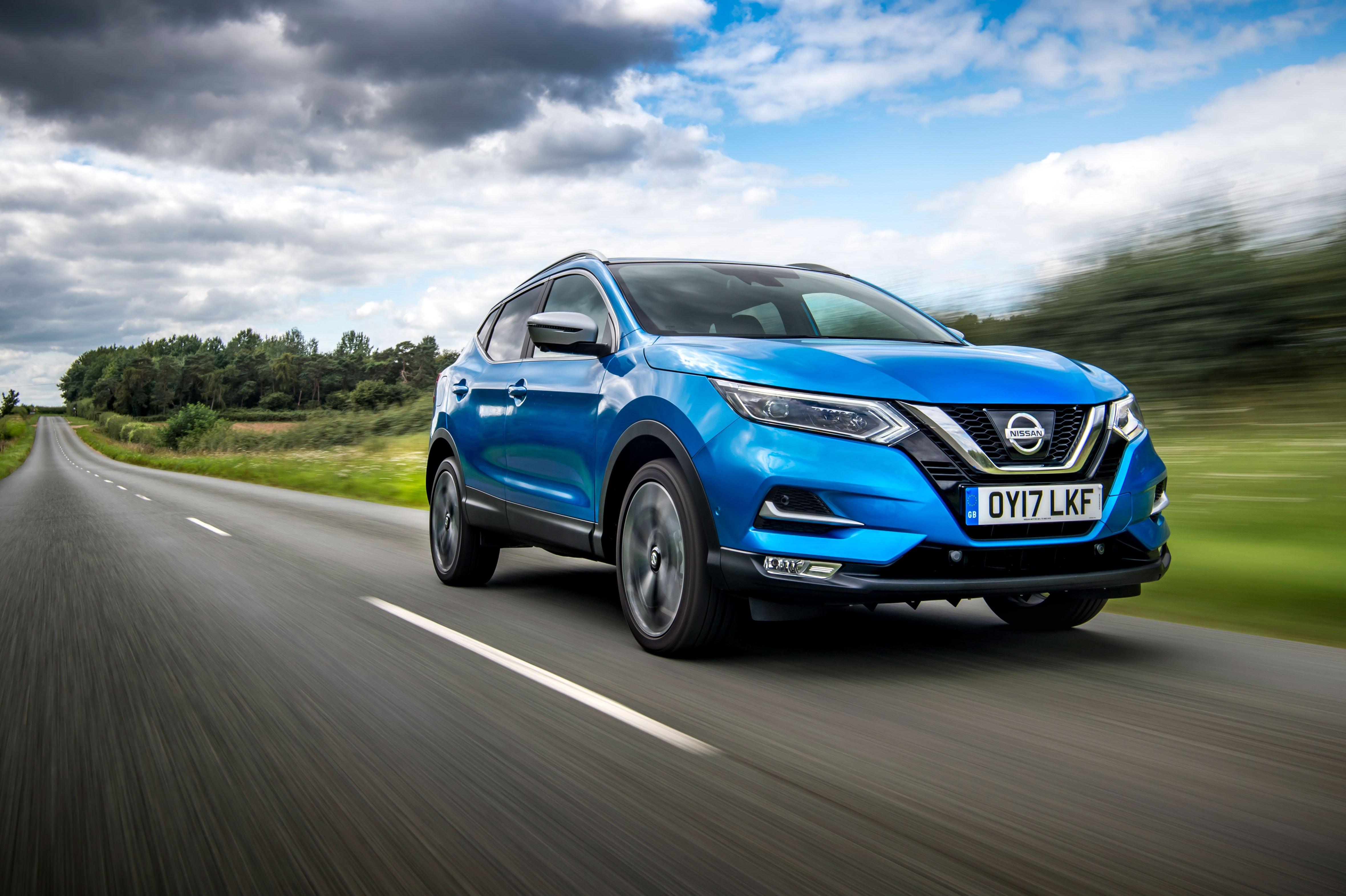 Nissan Intelligent Mobility : διάκριση στα βραβεία του Auto Express για τα νέα αυτοκίνητα
