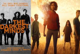 The Darkest Minds – Σκοτεινές δυνάμεις, Πρεμιέρα: Αύγουστος 2018 (trailer)