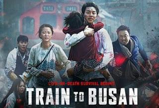 Train to Busan (Busanhaeng) – Το Εξπρές των Ζωντανών Νεκρών, Πρεμιέρα: Αύγουστος 2018 (trailer)