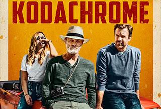 Kodachrome – Ζωή σε φιλμ, Πρεμιέρα: Αύγουστος 2018 (trailer)
