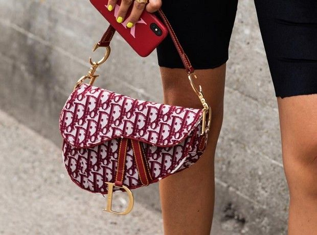 Οι designer bags που θα λατρέψουν οι fashionistas το φθινόπωρο