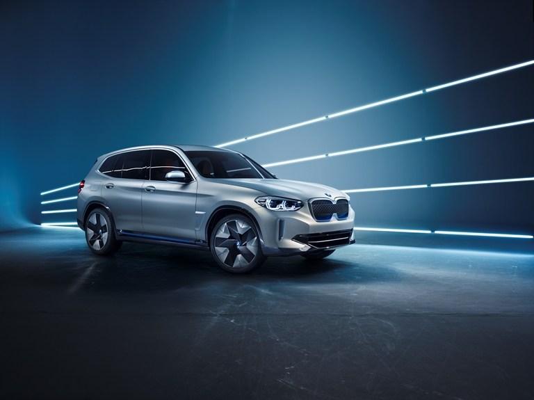 Tο BMW Group διευρύνει το αποτύπωμά του στην Κίνα