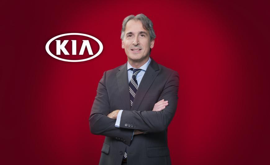 Νέο ρεκόρ πωλήσεων για την KIA το πρώτο εξάμηνο του 2018