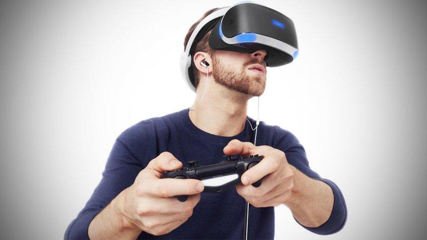 PlayStation VR: Ξεπέρασε τα 3 εκατ. σε πωλήσεις παγκοσμίως