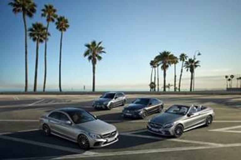 Οι νέες τιμές της Mercedes