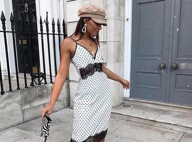 Αυτό το printed φόρεμα θα γίνει η επόμενη εμμονή σου στο στιλ