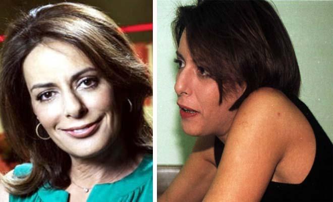 Ρίκα Βαγιάννη: Οι κόντρες με διευθυντές, η επιθυμία να γίνει ξανθιά, η σπεσιαλιτέ της και η αρρώστια