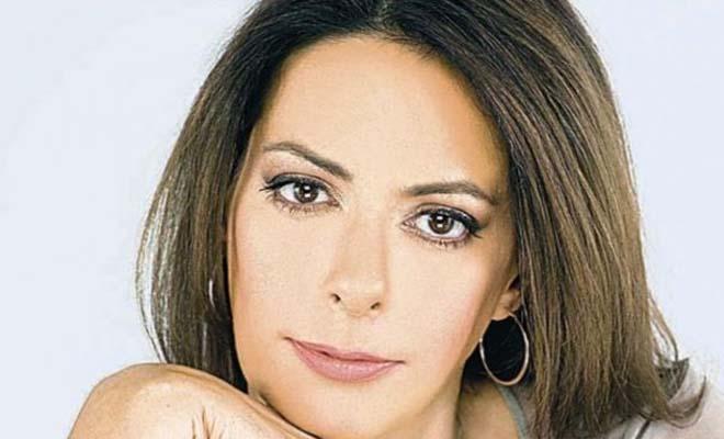 Ρίκα Βαγιάνη: «Επανήλθε για ένα μισάωρο, είδε τον σύζυγό της και μετά…»