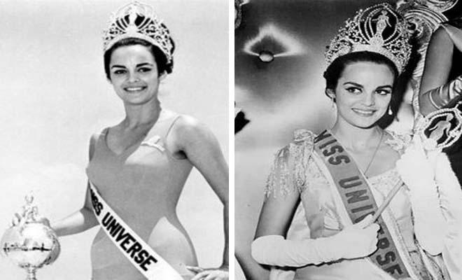 Σπάνια Εμφάνιση για την Κορίνα Τσοπέη στη Μύκονο! Δείτε ΠΩΣ είναι Σήμερα η Πρώτη Ελληνίδα Μις Υφήλιος…
