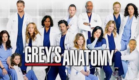 Grey's Anatomy: Ο 11ος κύκλος κάνει πρεμιέρα στον Alpha στις 20 Αυγούστου (trailer+photo)