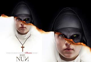The Nun – Η καλόγρια, Πρεμιέρα: Σεπτέμβριος 2018 (trailer)