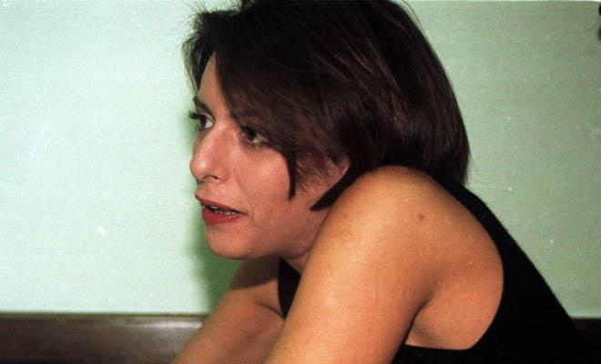 Ρίκα Βαγιάννη: Η Φωτογραφία που δεν Πρόλαβε να Δει!