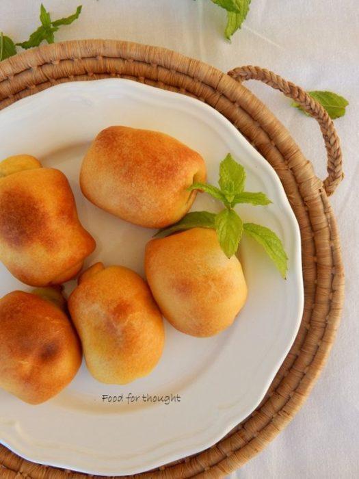 Χαλουμοπιτάκια: κανείς δεν τρώει μόνο ένα!