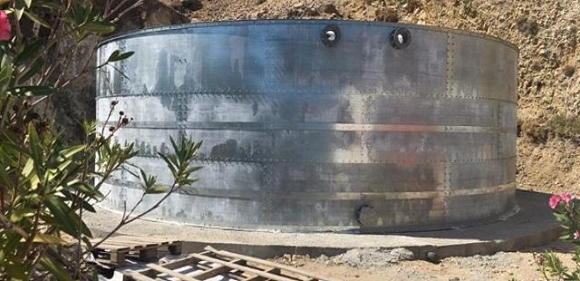 Κρήτη: Γυναίκα βρέθηκε νεκρή σε δεξαμενή νερού