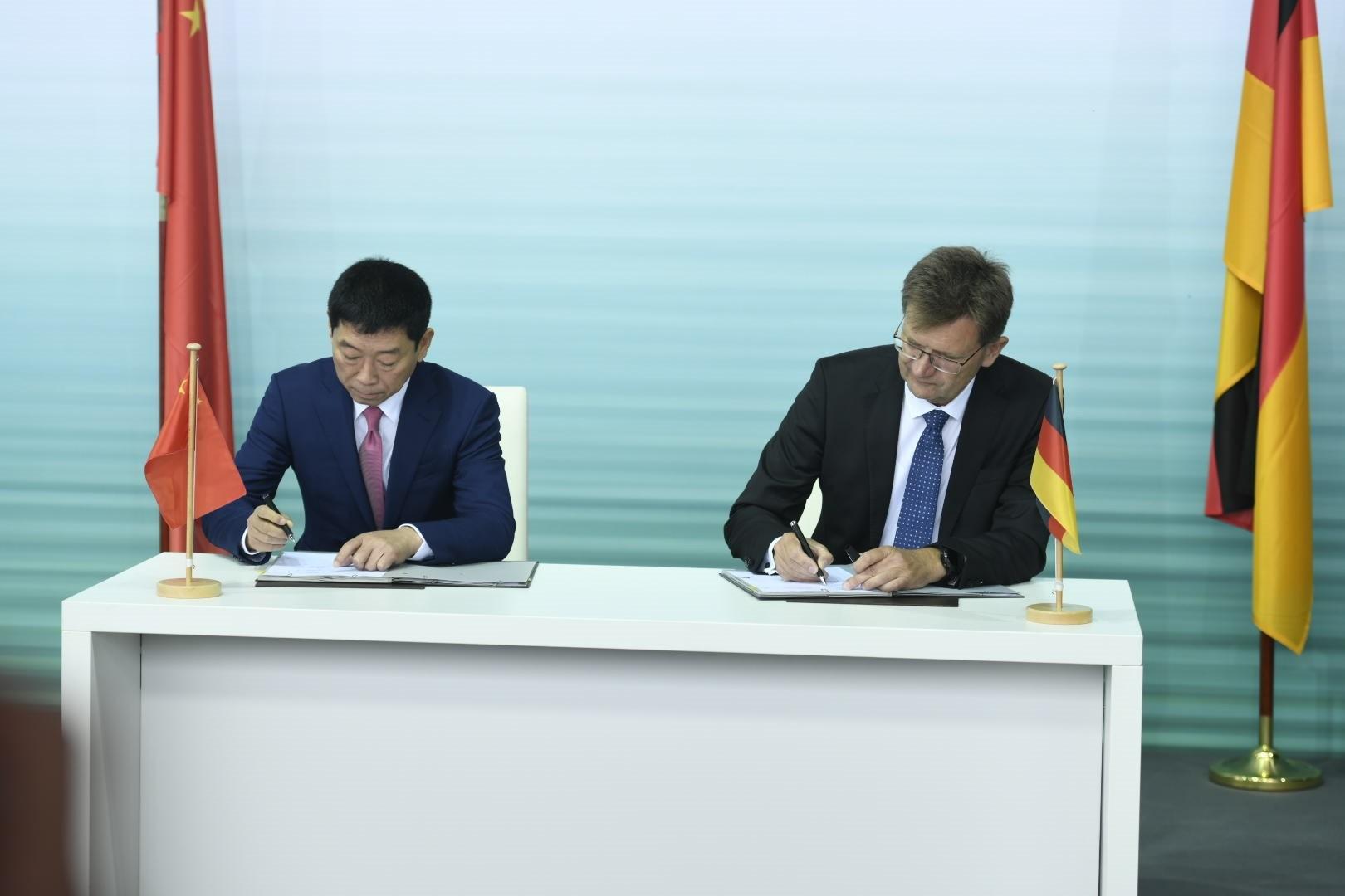 Προχωράει η συνεργασία για ηλεκτρικά οχήματα MINI στην Κίνα