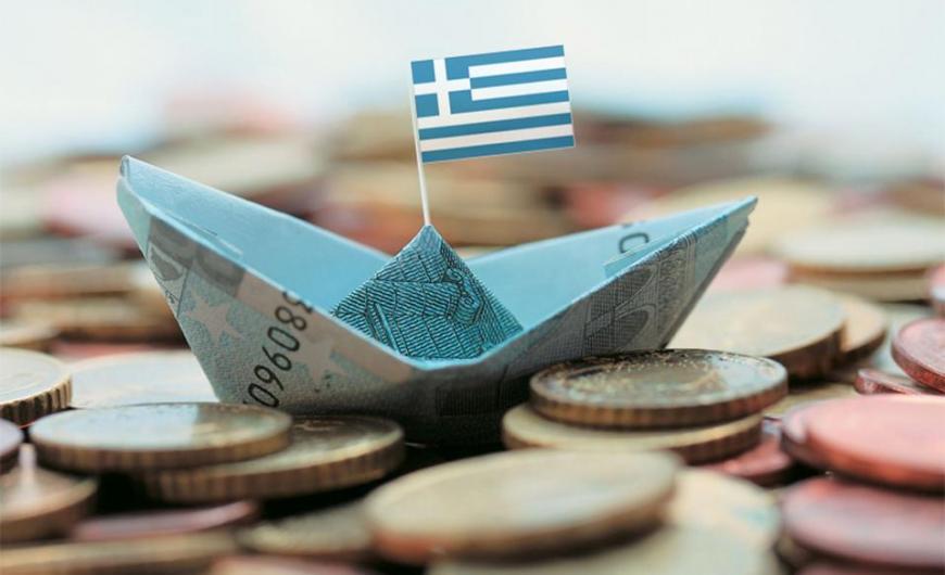 Γενικό Λογιστήριο του Κράτους: Στα 345,4 δισ. ευρώ το δημόσιο χρέος το πρώτο εξάμηνο