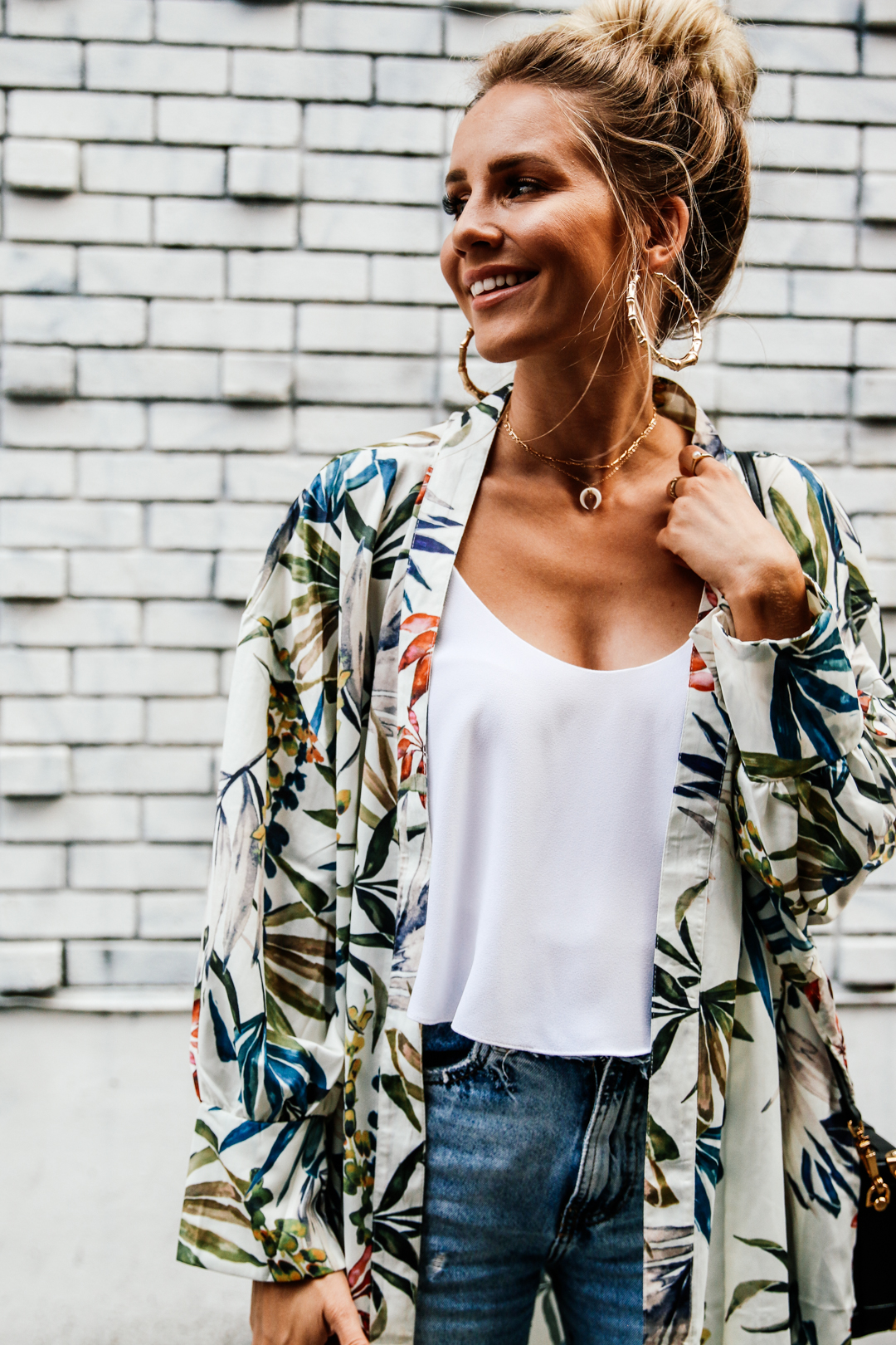 Γιατί το kimono είναι το κομμάτι-κλειδί και αυτήν την περίοδο