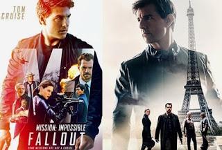 Mission: Impossible-Fallout – Επικίνδυνη αποστολή: Η πτώση, Πρεμιέρα: Αύγουστος 2018 (trailer)