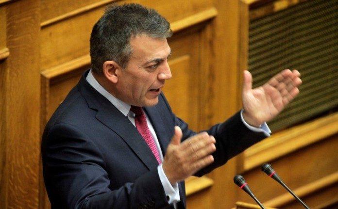 Βρούτσης: Στα 33,8 δισ. ευρώ εκτοξεύτηκαν οι ληξιπρόθεσμες οφειλές στα ασφαλιστικά ταμεία