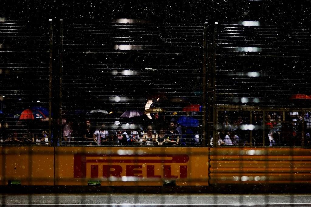Νύχτα στη Σιγκαπούρη ο επόμενος αγώνας της F1