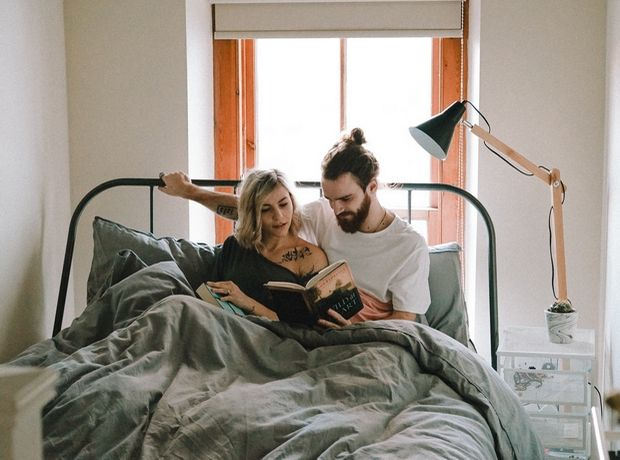 Οι λόγοι που τα ζευγάρια χωρίζουν και τα ξαναβρίσκουν
