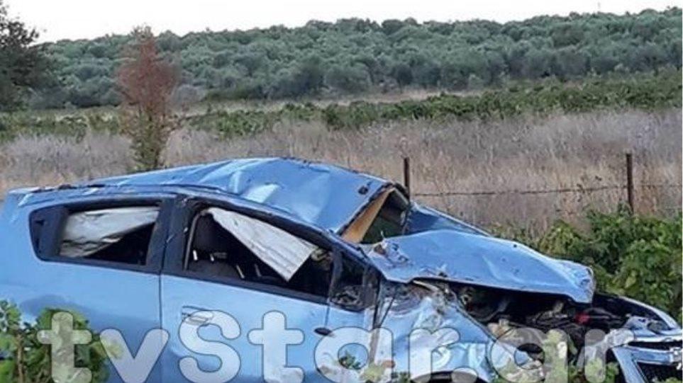 Τραγωδία στη Φθιώτιδα: 16χρονος σκοτώθηκε σε τροχαίο