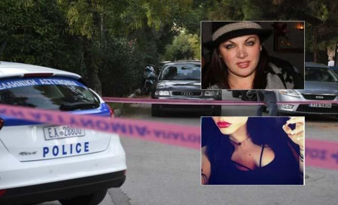 Αποκάλυψη βόμβα: Η δολοφονία της 33χρονης δικηγόρου και η… Νένα Χρονοπούλου!