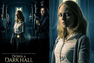Down a Dark Hall – Σκοτεινός Διάδρομος, Πρεμιέρα: Οκτώβριος 2018 (trailer)