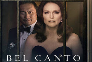 Bel Canto, Πρεμιέρα: Σεπτέμβριος 2018 (trailer)