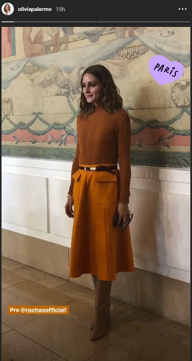 Το ιδανικό two-toned outfit για το φθινόπωρο με τα πιο hot χρώματα της σεζόν