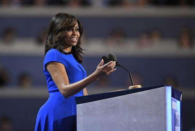 H Meghan Markle έκανε εμφάνιση με έμπνευση την Michelle Obama