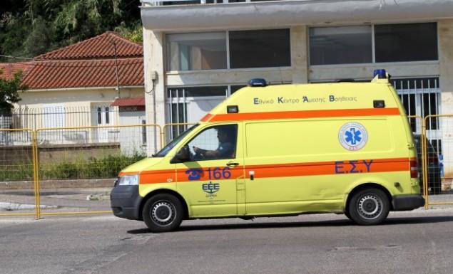 Βόλος: 44χρονος ξεψύχησε στο παζάρι γιατί δεν υπήρχε ασθενοφόρο