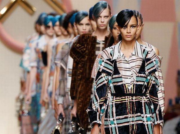 Τα 5 fashion trends της νέας σεζόν που πρέπει να ξέρεις