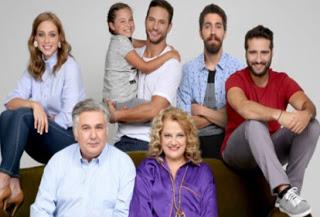 Κάνε γονείς να δεις καλό: Επεισόδια 1 – 2