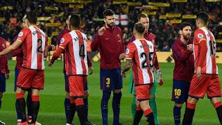 Δυσκολεύει η…μετακόμιση της La Liga στην Αμερική