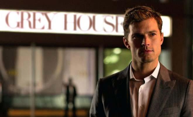 Η πραγματική βίλα του Mr. Grey είναι πολύ πιο εντυπωσιακή από την κινηματογραφική