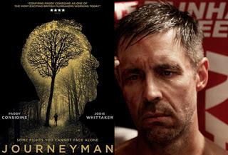 Journeyman – Το ένστικτο της επιβίωσης, Πρεμιέρα: Οκτώβριος 2018 (trailer)