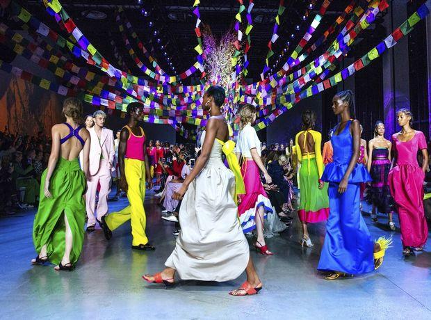Εβδομάδα Μόδας Νέα Υόρκη: Όσα ξεχωρίσαμε στα fashion shows του Σαββατοκύριακου