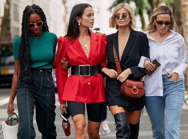 5 trends από το street style του Λονδίνου που θα φορεθούν άμεσα