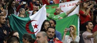 Βία και διαφθορά επικρατεί στο ποδόσφαιρο της Αλγερίας