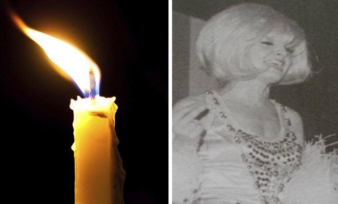 """Κάτια Αθανασίου: Συγκίνηση για τον θάνατο της Τούλας του """"Λούνα Παρκ"""""""