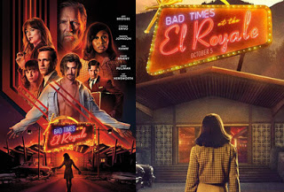 Bad Times at the El Royale – Δύσκολες Ώρες στο Ελ Ροαγιάλ, Πρεμιέρα: Οκτώβριος 2018 (trailer)