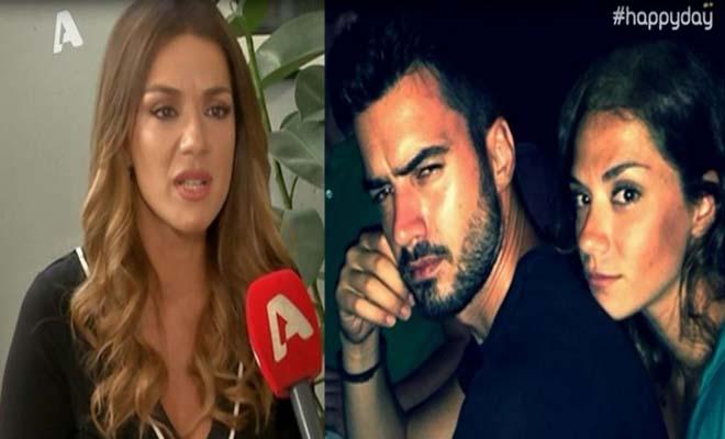 Βάσω Λασκαράκη: Μιλά για το διαζύγιό της με τον Τσιμιτσέλη και τον νέο της σύντροφο!