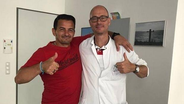 """Κατάθεση ψυχής από το Νίκο Κυζερίδη στο Action24: """"Ετσι νίκησα τον καρκίνο"""" (video)"""