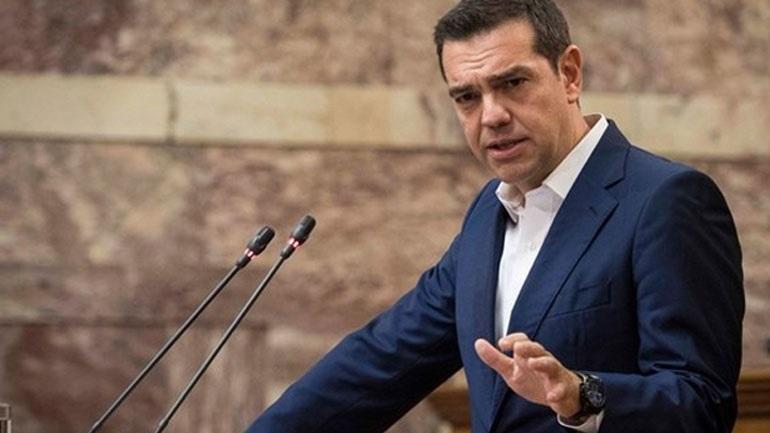 Τσίπρας: Είχαμε τη πρώτη κυβερνητική απόφαση που σηματοδοτεί την έξοδο από τα μνημόνια