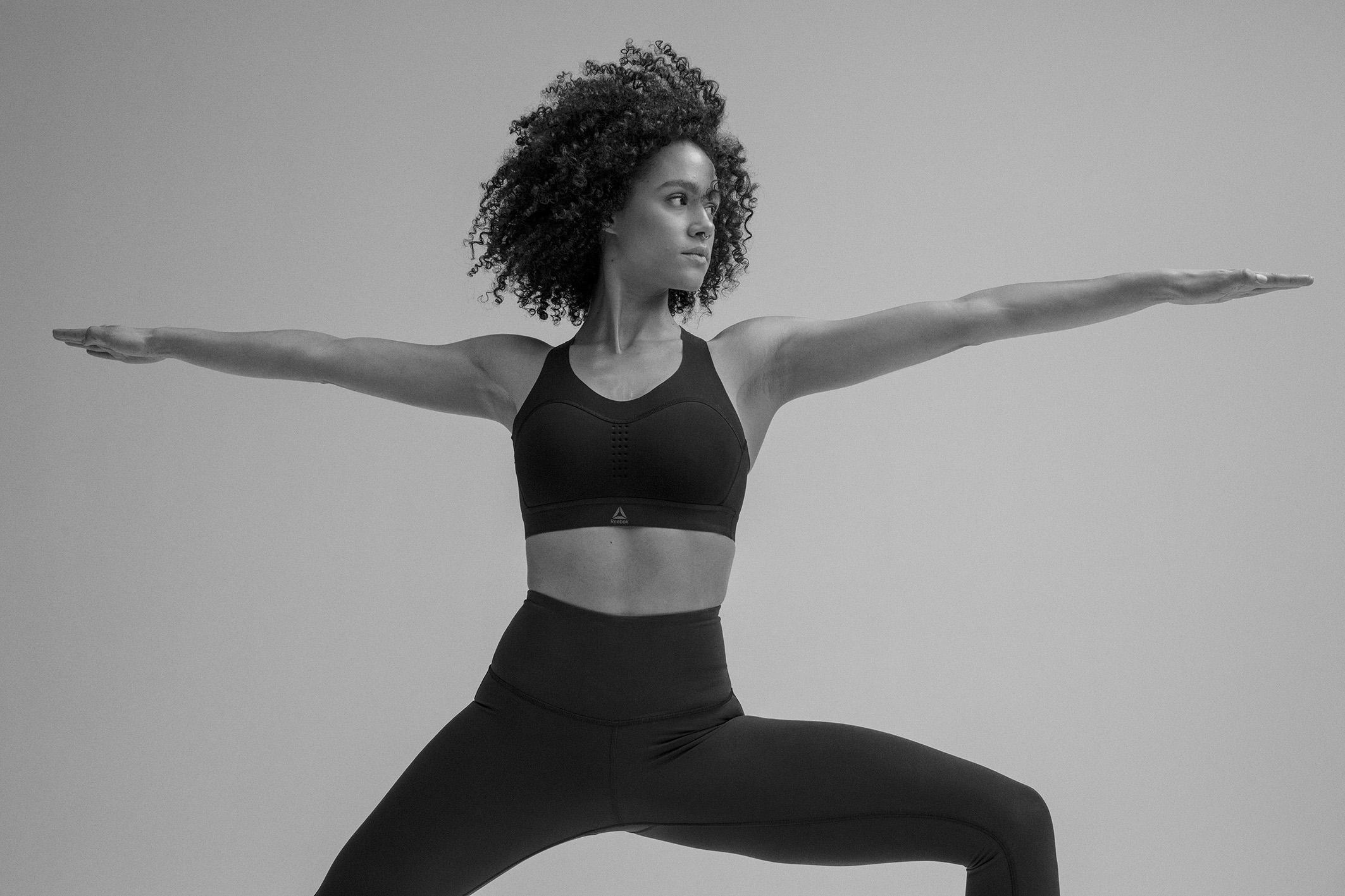 Η Reebok τιμά τις δυναμικές γυναίκες που μας εμπνέουν να γίνουμε η καλύτερη εκδοχή του εαυτού μας
