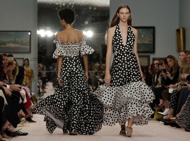 NYFW: Τα highlights των fashion shows της προηγούμενης μέρας